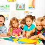幼稚園 保育園 認定こども園 お絵描き