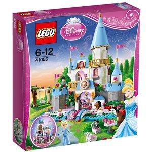 要出典 ディズニー おもちゃ レゴ ディズニープリンセス シンデレラの城