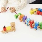 数字のおもちゃ エドインター One-to-tenトレイン