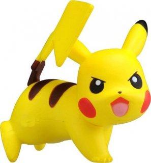 要出典 ポケモンのおもちゃ モンスターコレクション ピカチュウバトルポーズ