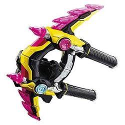 仮面ライダーのおもちゃ エグゼイド 双刃烈破 DXガシャコンスパロー