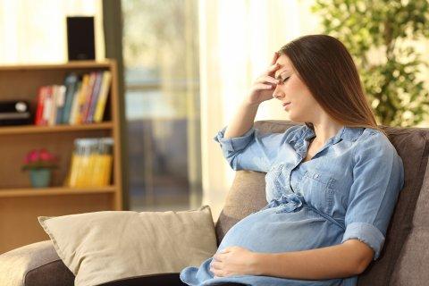 妊婦 腹痛
