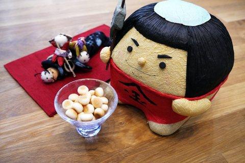 要出典 こどもの日 ケーキ お菓子 ルココ 男なら金太郎 たまごボーロ