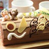 要出典 子供の日 ロールケーキ専門店クルル こいのぼりロール 生チョコ
