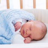 新生児 寝る