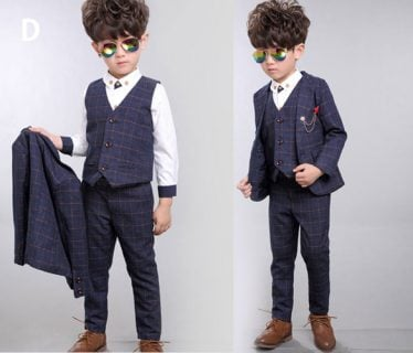 要出典 入学式男の子スーツ キッズスーツ 入学式 男の子 7点セット