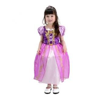 要出典 ラプンツェルのおもちゃ 選び方 ディズニープリンセス ふわりんドレス ラプンツェル