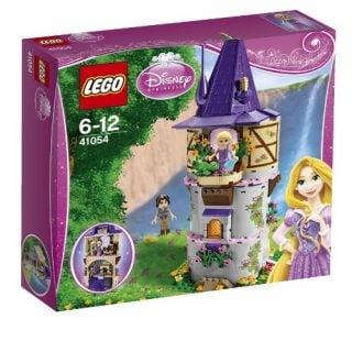 要出典 ラプンツェルのおもちゃ 選び方 レゴ ラプンツェルのすてきな塔