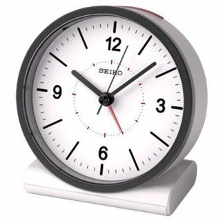 要出典 小学校の入学祝い おすすめ セイコークロック アナログ目覚まし時計