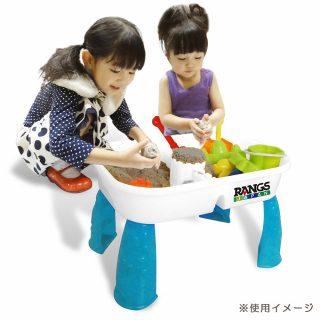 要出典 3歳女の子誕生日 ラングスジャパン キネティックサンドテーブル