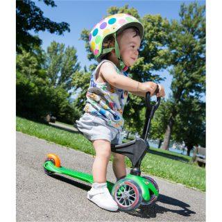 要出典 外遊びのおもちゃ マイクロスクータージャパン ミニ ・マイクロ・キックスリー・スタンダード