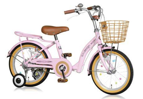 要出典 幼児用自転車 エーエヌデザインワークス 幼児用自転車