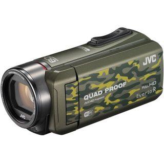 要出典 ビデオカメラ VC ビデオカメラ Everio R GZ-RX600