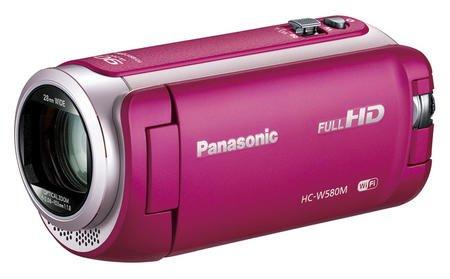 要出典 ビデオカメラ パナソニック HDビデオカメラ HC-W580M