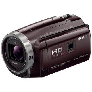 要出典 ビデオカメラ ソニー ビデオカメラ Handycam HDR-PJ675
