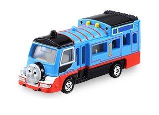 要出典 バスのおもちゃ タカラトミー ドリームトミカ 156 トーマスバス