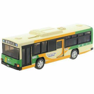 要出典 バスのおもちゃ トイコー サウンド&ライト都営バス