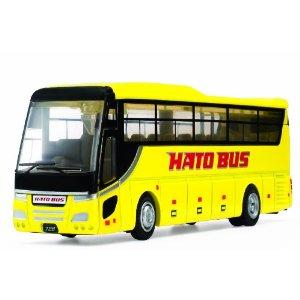 要出典 バスのおもちゃ アガツマ ダイヤペット DK-4110 はとバス