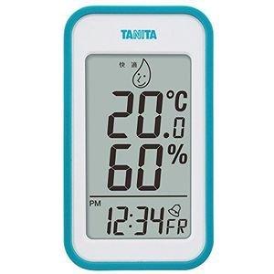要出典 温湿度計 タニタ(TANITA) デジタル温湿度計 置き掛け両用タイプ