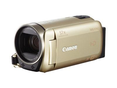 要出典 ビデオカメラ キャノン デジタルビデオカメラ iVIS HF R62