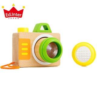 要出典 カメラ おもちゃ エドインター ミラクルカメラ