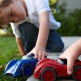 要出典 車のおもちゃ GreenToys グリーントイズ  レースカー