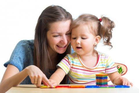 親子 遊ぶ 遊び 磁石 マグネット おもちゃ マグフォーマー