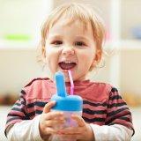 赤ちゃん ストロー 練習 マグ 飲む お茶 ジュース