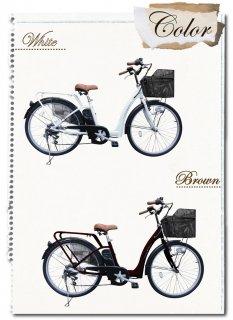 要出典 軽量電動自転車 Santasan 電動アシスト自転車454
