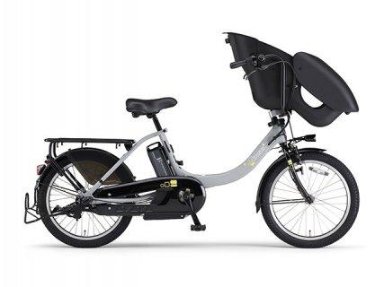 要出典 軽量電動自転車 ヤマハ パス キッス ミニ アン 2017年モデル