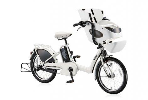 要出典 軽量電動自転車 ブリヂストン ビッケ ポーラーe 2017年モデル