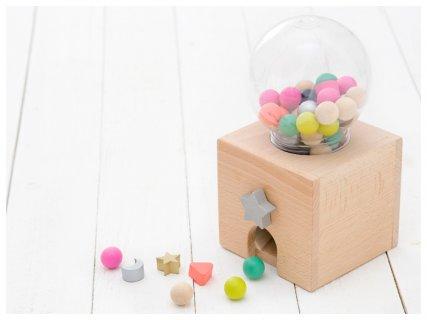 要出典 木のおもちゃ kiko+ (キコ)