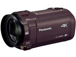 要出典 ビデオカメラ パナソニック デジタル4Kビデオカメラ HC-VX980M