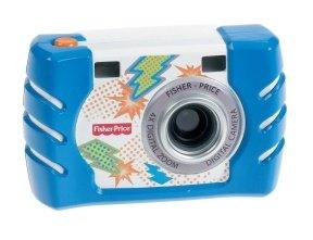 要出典 カメラ おもちゃ フィッシャープライス キッズ・タフ・デジタルカメラ スリム