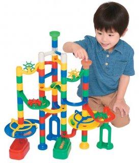 要出典 2歳 3歳 4歳 5歳 知育おもちゃ くもん NEW くみくみスロープ