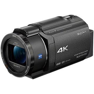 要出典 ビデオカメラ ソニー ビデオカメラ 4K Handycam FDR-AX40