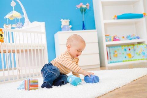 赤ちゃん ひとり遊び 男の子 おもちゃ