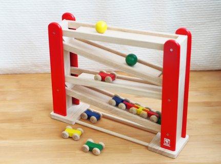 要出典 ニチガン 知育玩具 木のおもちゃ