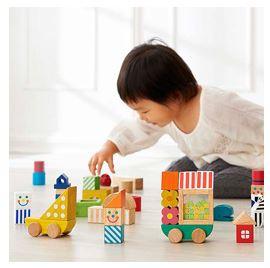 要出典 日本製 木のおもちゃ エドインター