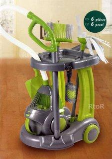 要出典 掃除機のおもちゃ プレイゴー 掃除機 クリーニングセット