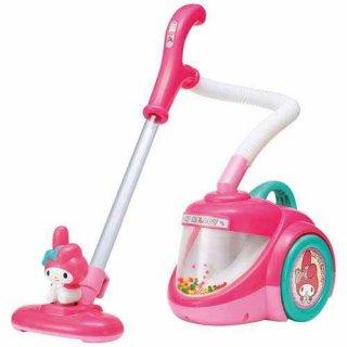 要出典 掃除機のおもちゃ アガツマ マイメロディ スイスイピカッとそうじき