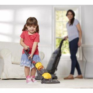 要出典 掃除機のおもちゃ CASDON社 ダイソン おもちゃ 掃除機