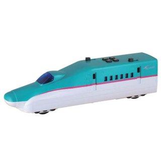 要出典 新幹線のおもちゃ トイコー サウンドトレイン E5系新幹線 はやぶさ