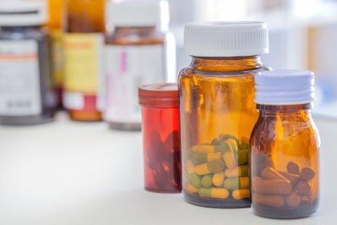 治療薬 抗生物質 抗生剤 治療