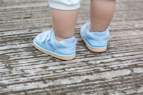 赤ちゃん 靴 ベビーシューズ