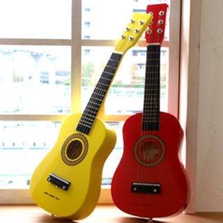 要出典 ギターのおもちゃ ニュークラシックトイズ おもちゃのギター
