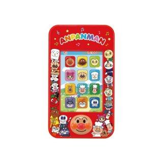 要出典 携帯電話おもちゃ ジョイパレット アンパンマン 3モードでにこにこスマートフォン