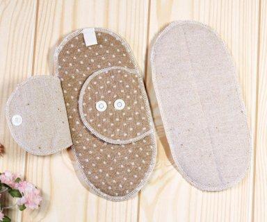 布ナプキン 使い方 おすすめ 布ナプキンお試し2枚セット オーガニックコットン布製