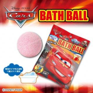 要出典 入浴剤のおもちゃ ノルコーポレーション カーズバスボール