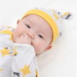 要出典 新生児 帽子 ハンスパンプキン 2